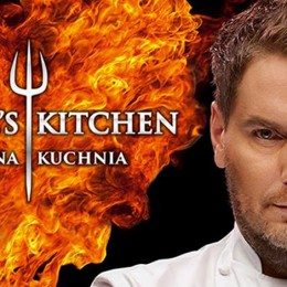 Hell S Kitchen Wojciech Bartczak