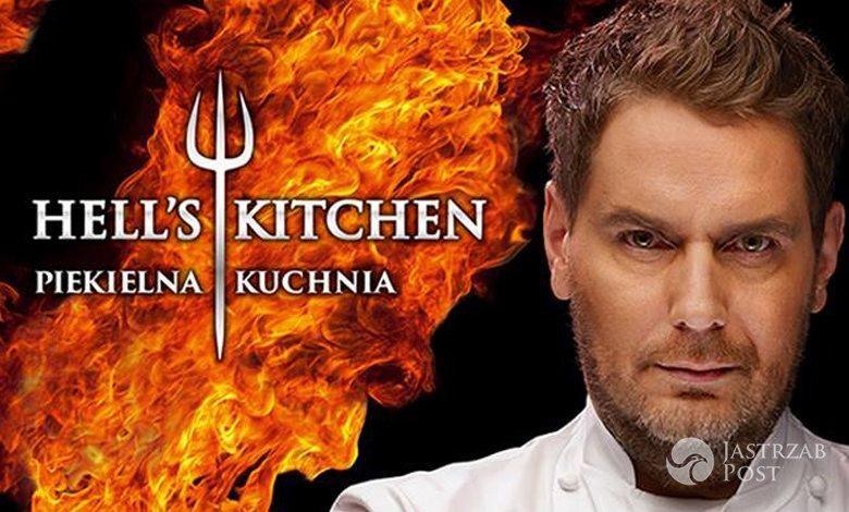 Hell's Kitchen 5 - uczestnicy fot. materiały prasowe