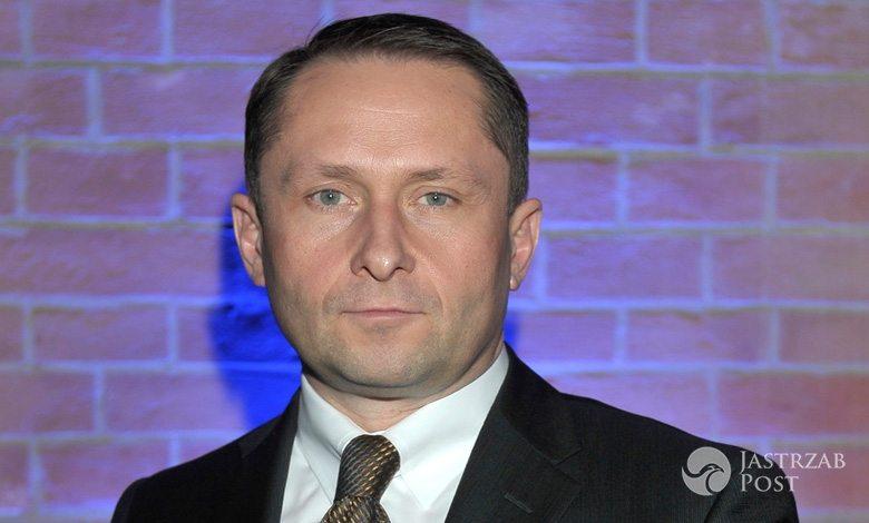 Kamil Durczok wraca