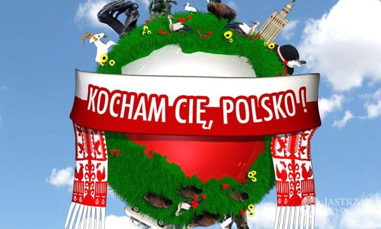 Kocham Cię Polsko piąty odcinek
