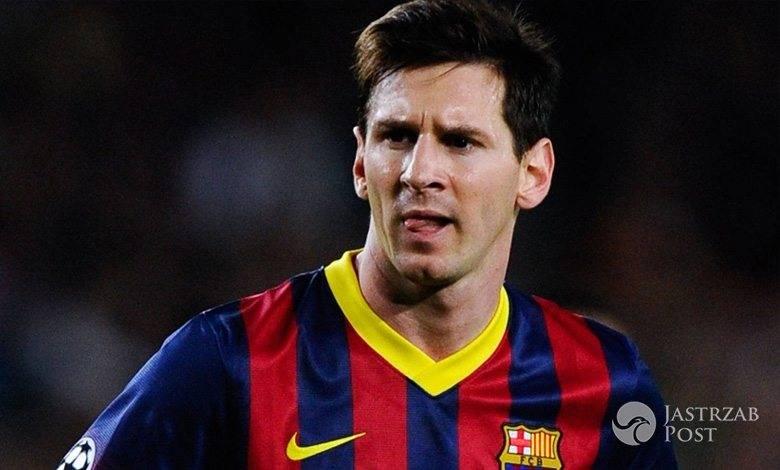 Leo Messi w szpitalu. Co się stało? Jak się czuje?