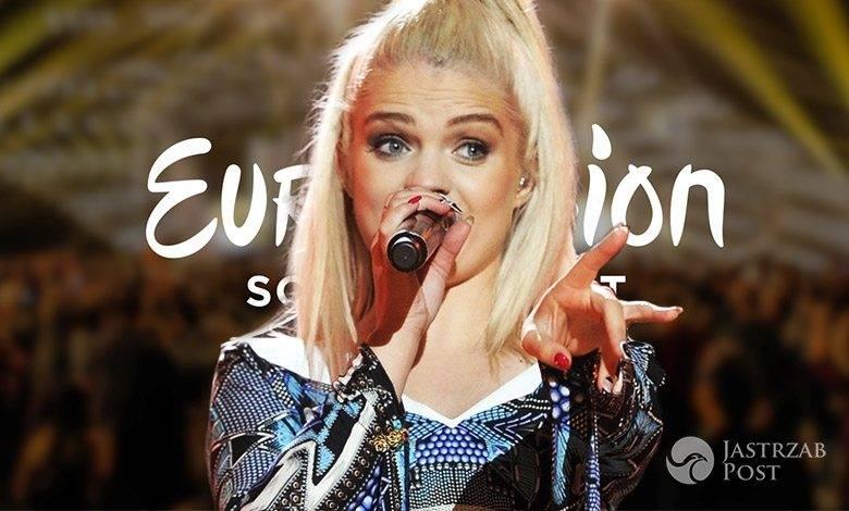 Margaret Eurowizja 2016