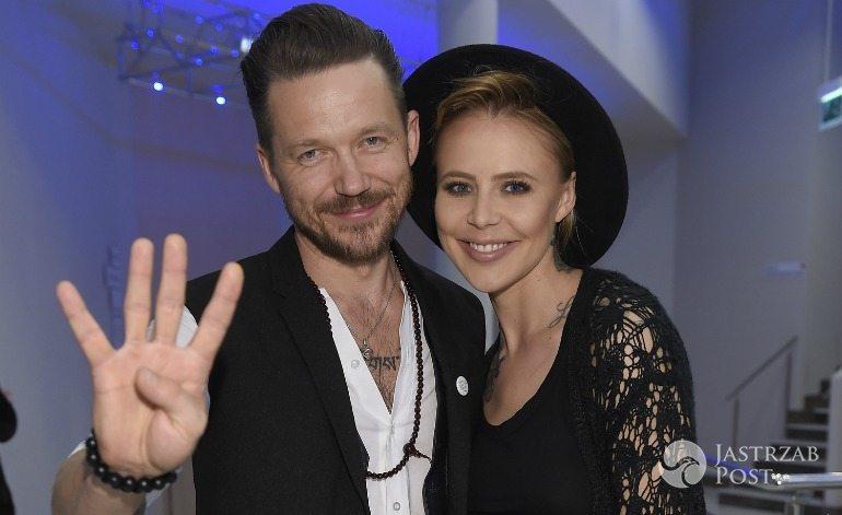 Maja Sablewska i Wojciech Mazolewski na wspólnych wakacjach