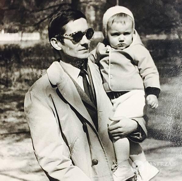 Zdjęcie Kuby Wojewódzkiego z dzieciństwa