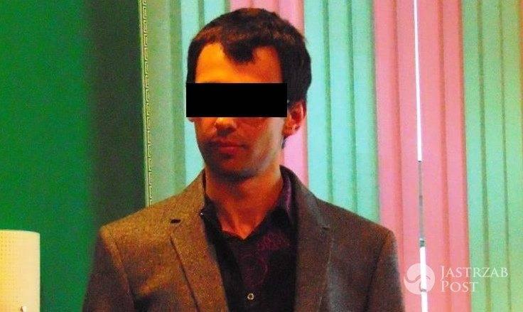 Kajetan P. usłyszał zarzut zabójstwa i przyznał się do winy