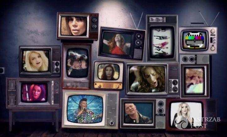 Spot reklamujący eliminacje do Eurowizji 2016