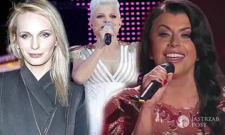 Przegrani preselekcji konkursu na Eurowizji 2016