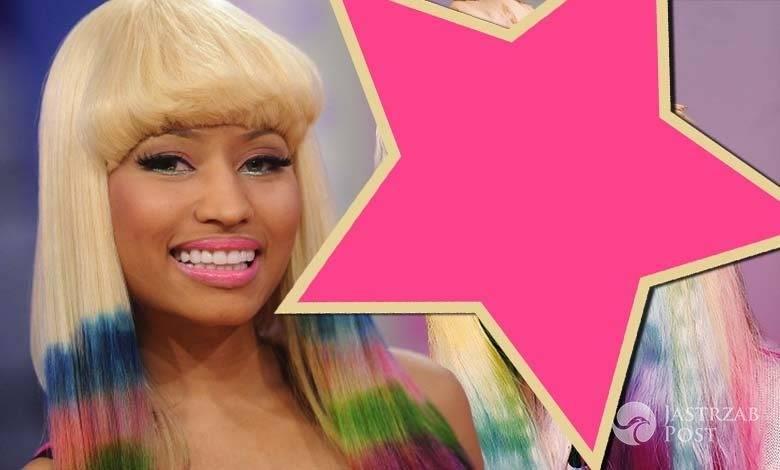 Rainbow hair Ramony Rey
