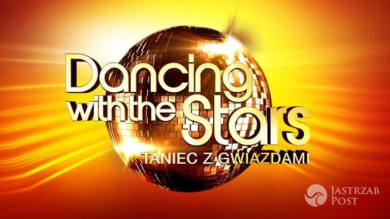 Poprzednie logo programu Taniec z gwiazdami