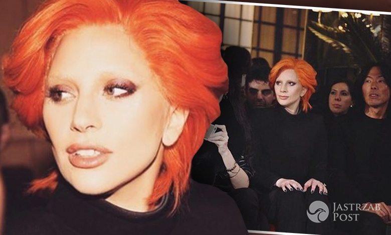 Ruda Lady Gaga (fot. Instagram)