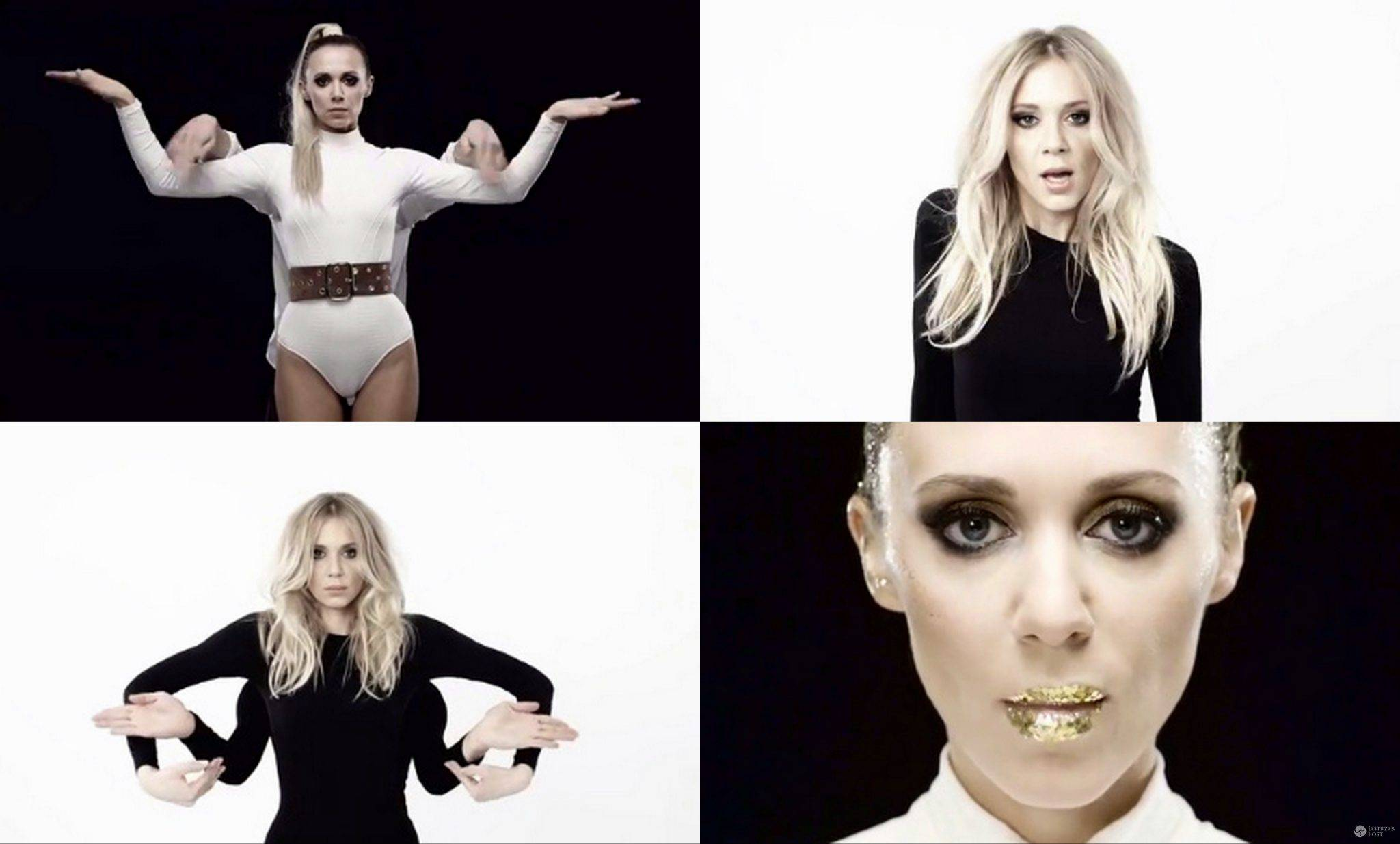 Teledysk Addiction Kasi Moś (propozycja na Eurowizję 2016)