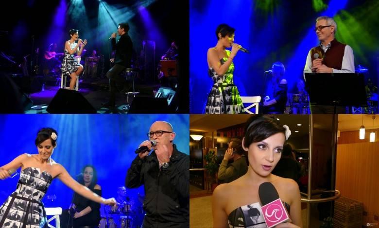 Relacja wideo z koncertu Anety Figiel