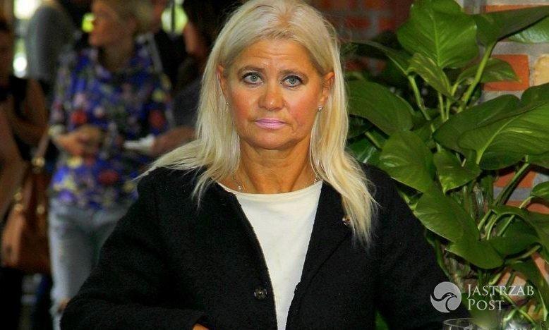 Izabela Kisio-Skorupa nie weszła na Telekamery 2016