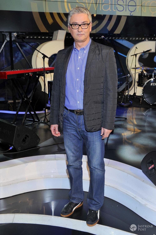 Artur Orzech w komisji, która wybrała utwory na Eurowizję 2016