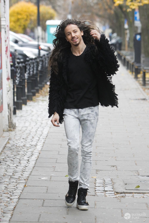 Michał Szpak na Eurowizji 2016 - uczestnicy polskich preselekcji Krajowe Eliminacje 2016