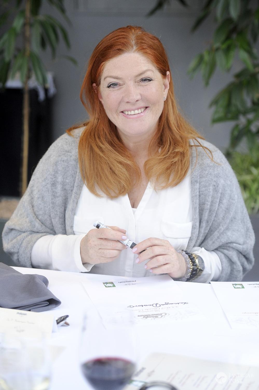 Katarzyna Dowbor urodziła się 7 marca 1959 roku