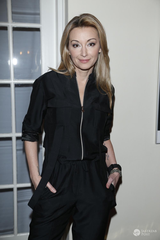 Martyna Wojciechowska, Telekamery 2016 (fot. AKPA)
