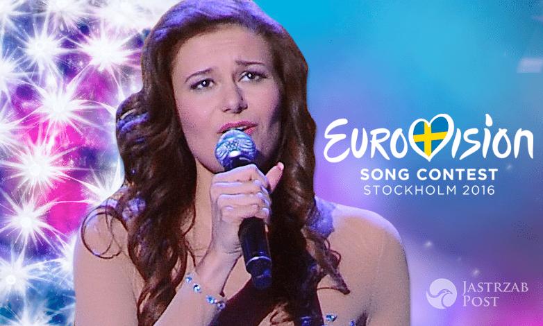 Aleksandra Gintrowska Missing Eurowizja 2016 dyskwalifikacja