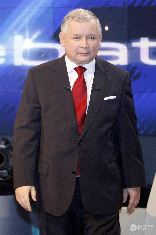 Jarosław Kaczyński skrytykowany przez Jadwigę Staniszkis