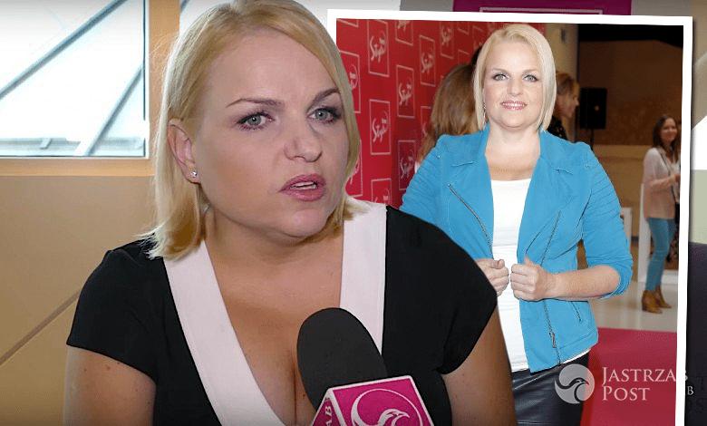 Dieta Katarzyny Bosackiej. Jak schudła?