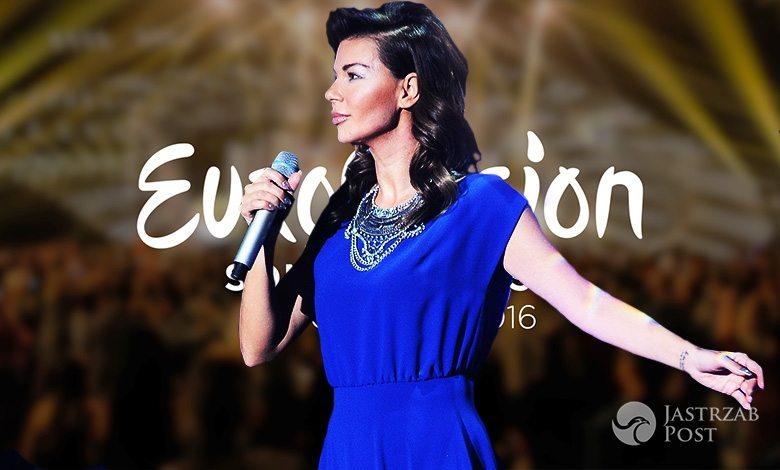 Edyta Górniak pojedzie na Eurowizję 2016?