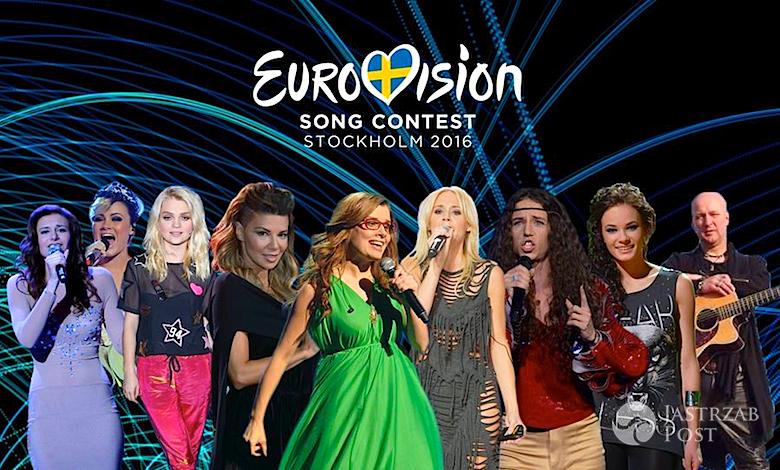 Eurowizja 2016 wyniki głosowania Jastrząb Post
