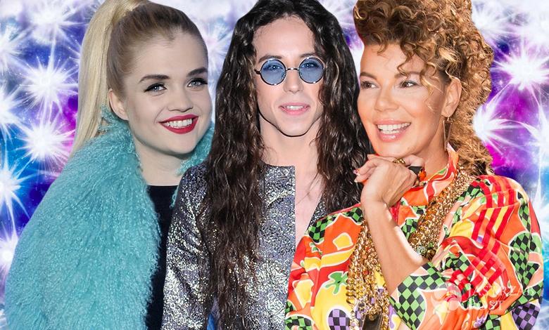 Eurowizja 2016 kandydaci i piosenki