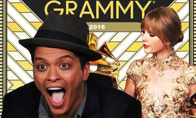 Grammy 2016 - lista laureatów