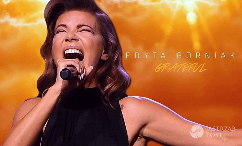 Teledysk Grateful Edyty Górniak Eurowizja 2016