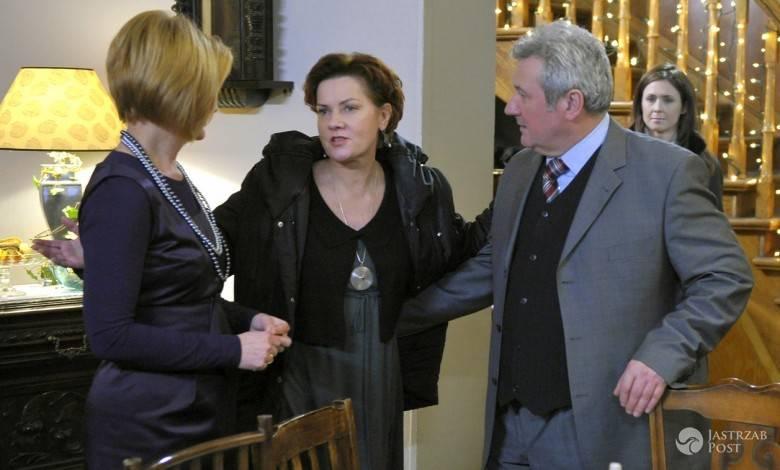 Agnieszka Kotulanka wróci do Klanu?