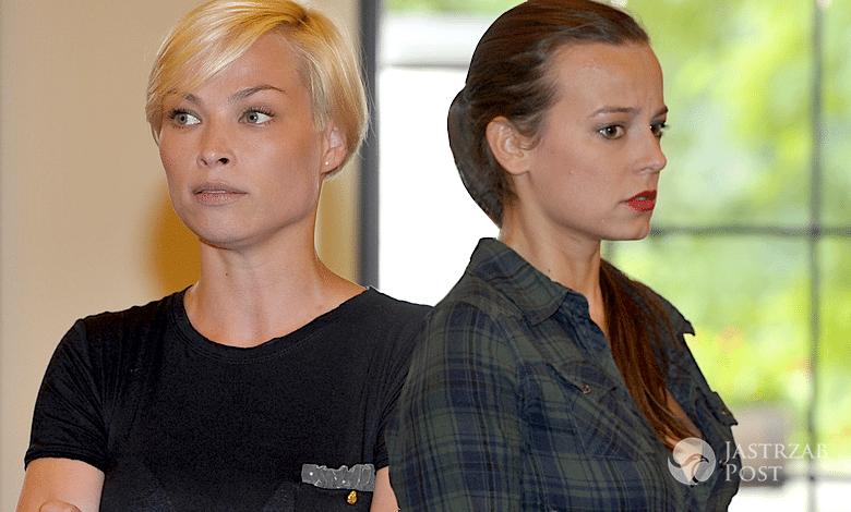 Konflikt Anny Muchy i Weroniki Książkiewicz