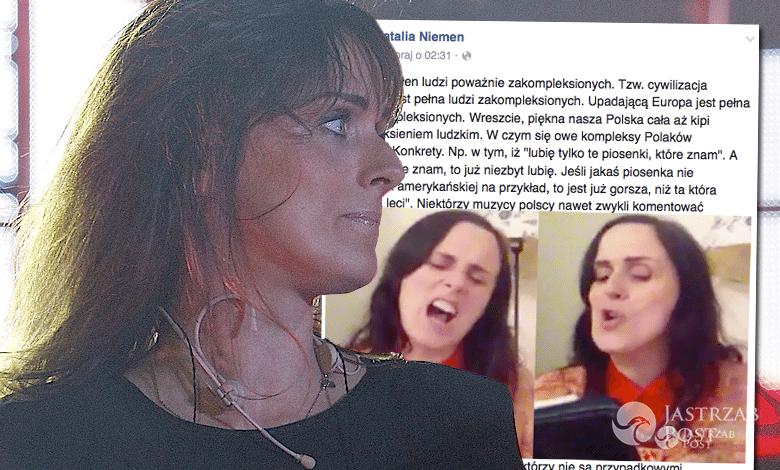 Natalia Niemen o Psalmie 30