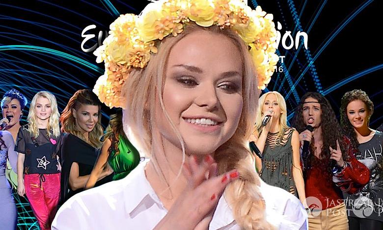 Ola Ciupa wysyła Margaret na Eurowizję 2016
