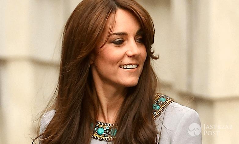 Pierwszy wywiad z księżną Kate od 6 lat