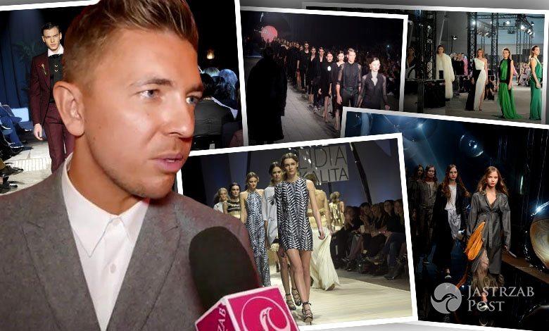 Łukasz Jemioł o pokazach mody w 2016 roku