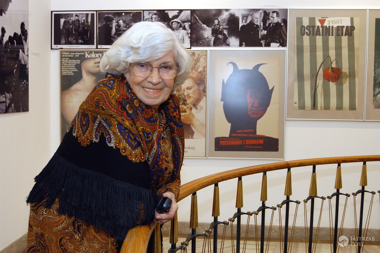 Xymena Zaniewska (fot. AKPA)