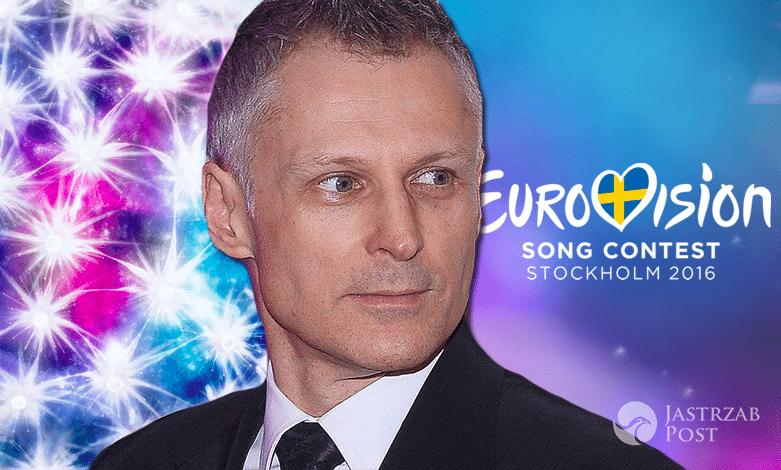 Robert Kozyra o Eurowizji 2016