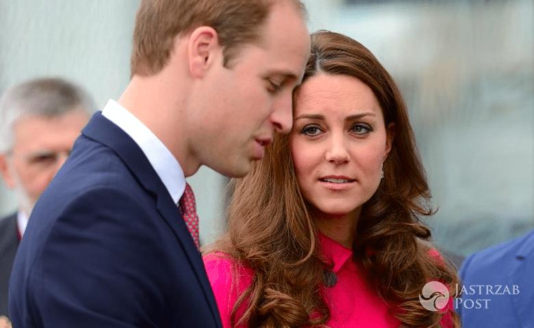 Rozwód księżnej Kate i Williama