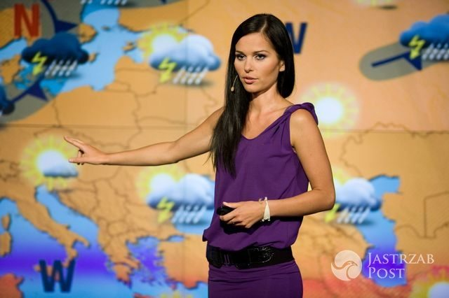 Paulina Sykut - co robi poza pogodą?