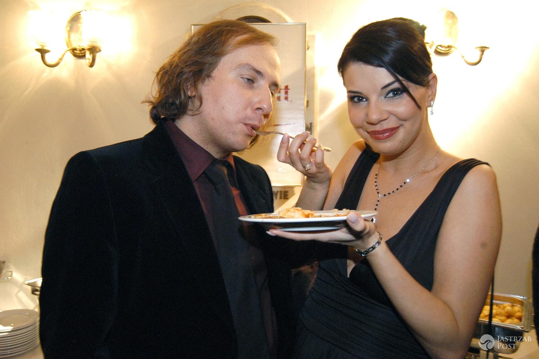 Edyta Górniak i Dariusz Krupa - Telekamery 2005