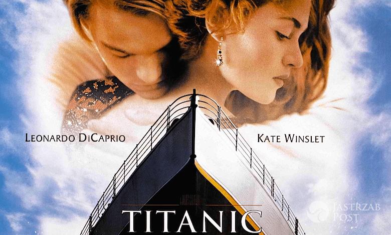 Znalezione obrazy dla zapytania titanic film