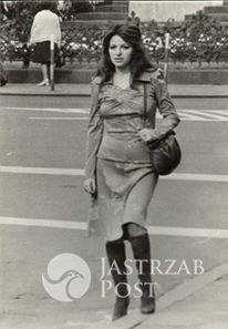 Anna Jantar miałaby dziś 66 lat