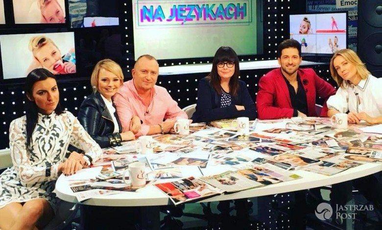 """Czwarty odcinek """"Na Językach"""" - gościem programu będzie Rafał Maślak"""