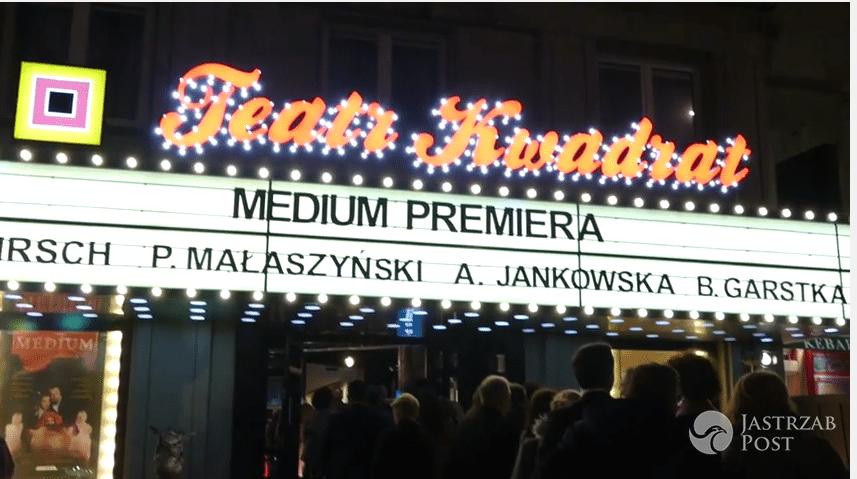Otwarcie nowej sceny Teatru Kwadrat