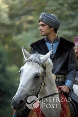 Książę Mehmed z serialu