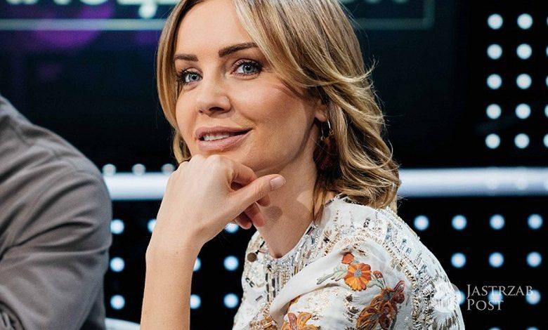 Agnieszka Szulim w Na językach