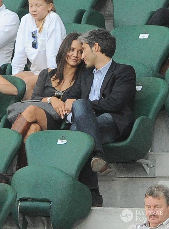 Kinga Rusin i Marek Kujawa nie planują ślubu