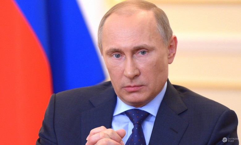 Skandal na Eurowizji z udziałem Władimira Putina