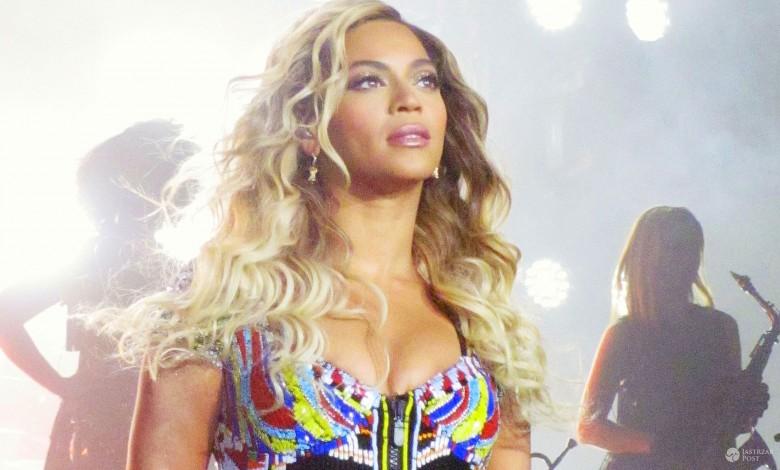 Beyonce zaśpiewała I Will Always Love You
