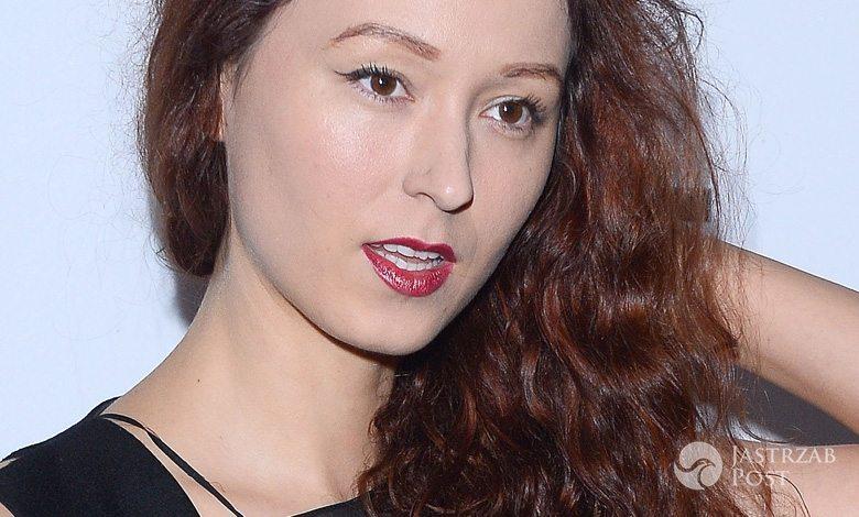 Liliana Pryma, listopad 2014 (fot. ONS)